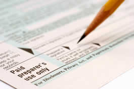online appointment scheduling for tax preparers
